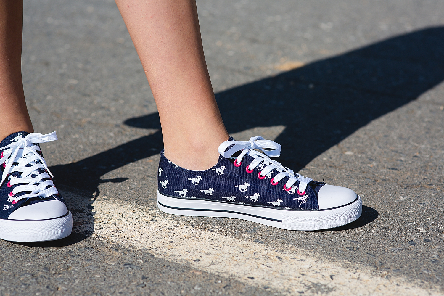 Cute Casual Shoes for Girls Who Love