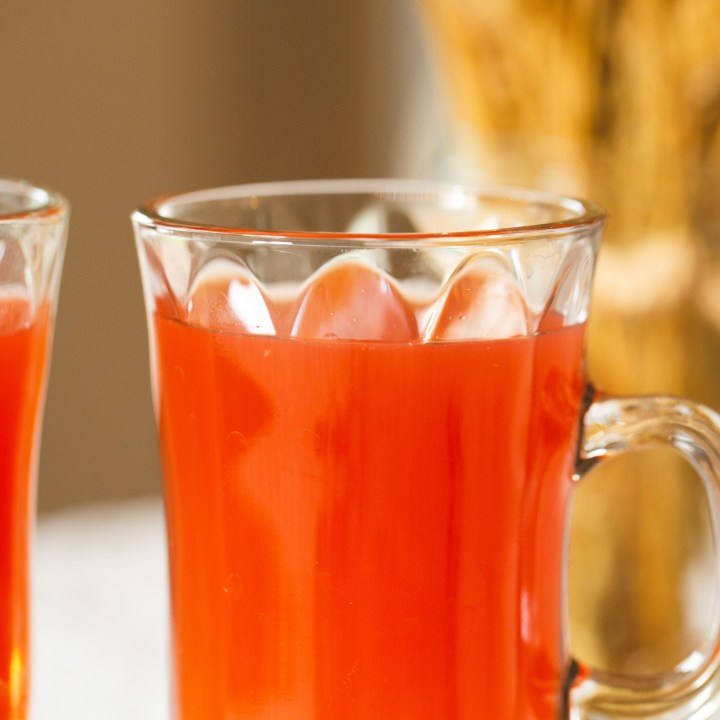 Our Family's Favorite Apple Cider