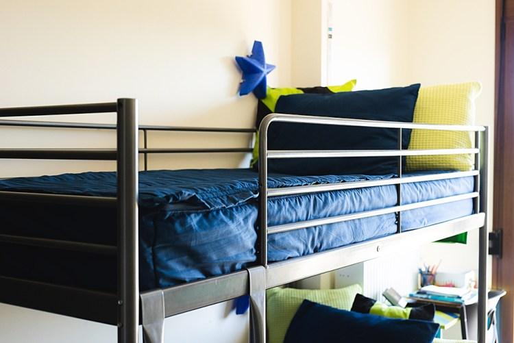 Zipper Bedding for Bunkbeds | Zip up bedding for bunkbeds | Zipper bedding for kids | How to make a top bunk