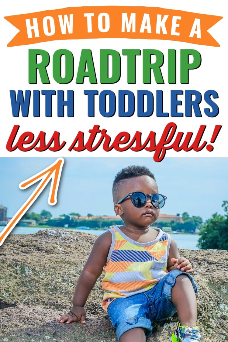 Traveling with a Toddler | Toddler Traveling Tips | Flying with a Toddler | Toddler Car Trips | Toddler Vacation | Vacation Tips | Baby Traveling | Baby Car Rides | Six Clever Sisters