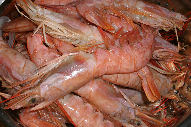 Top Madagascar shrimp co  moved millions among tax-haven