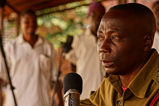 MIC premieres mini-doc on the Zomba Prison Project