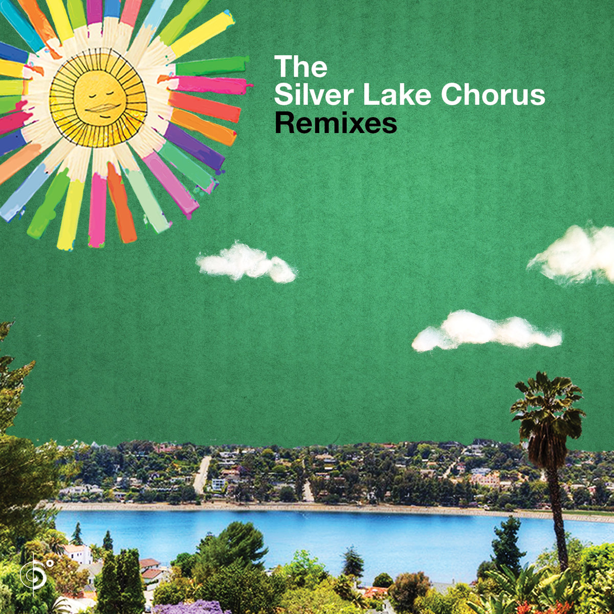 The Silver Lake Chorus Remixes Available Now!