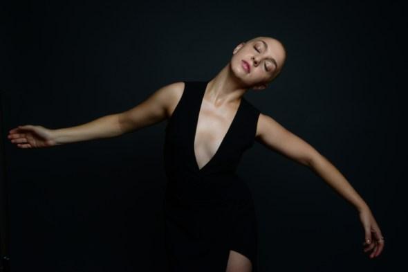 Hite (aka Julia Easterlin)