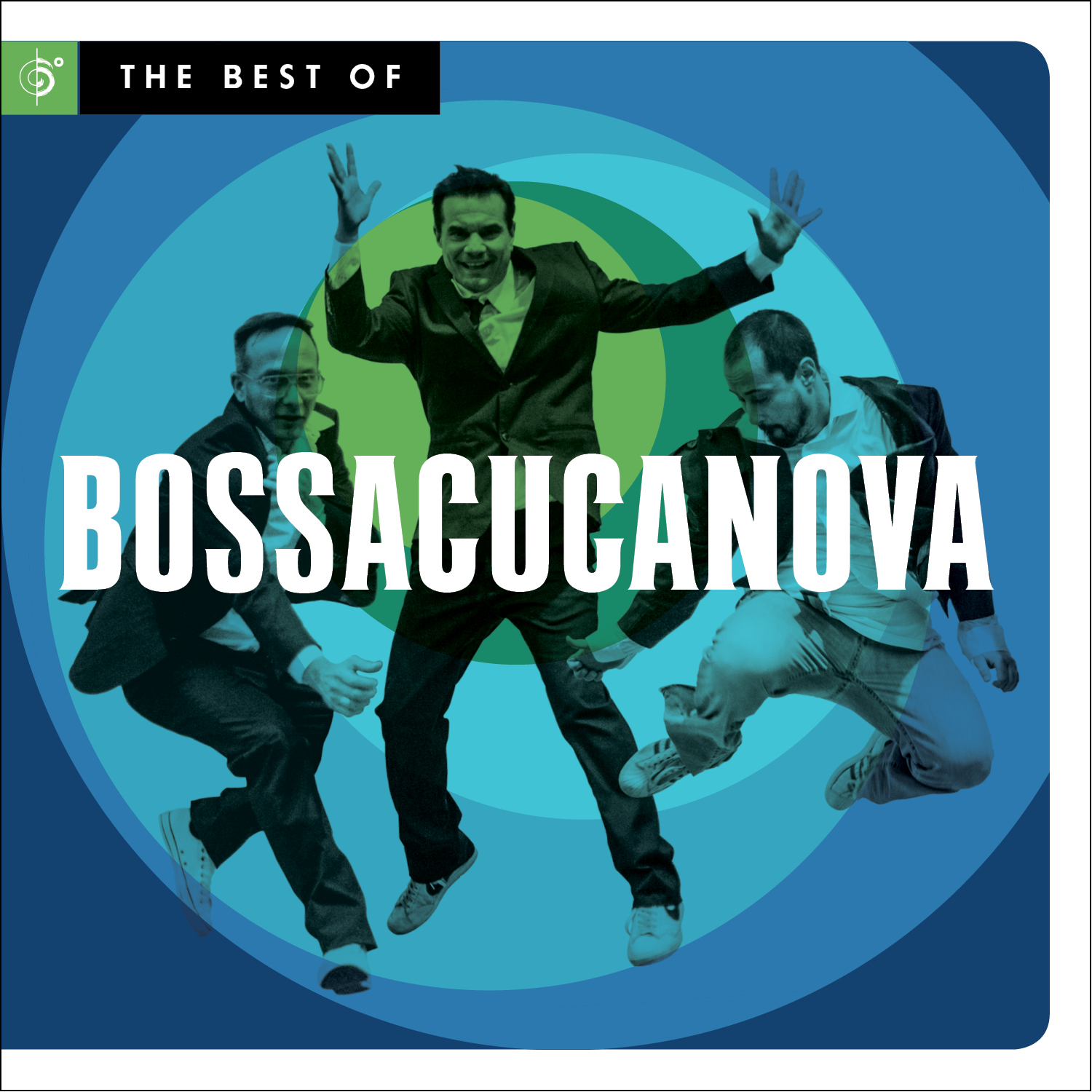 The Best of Bossacucanova Out Now!