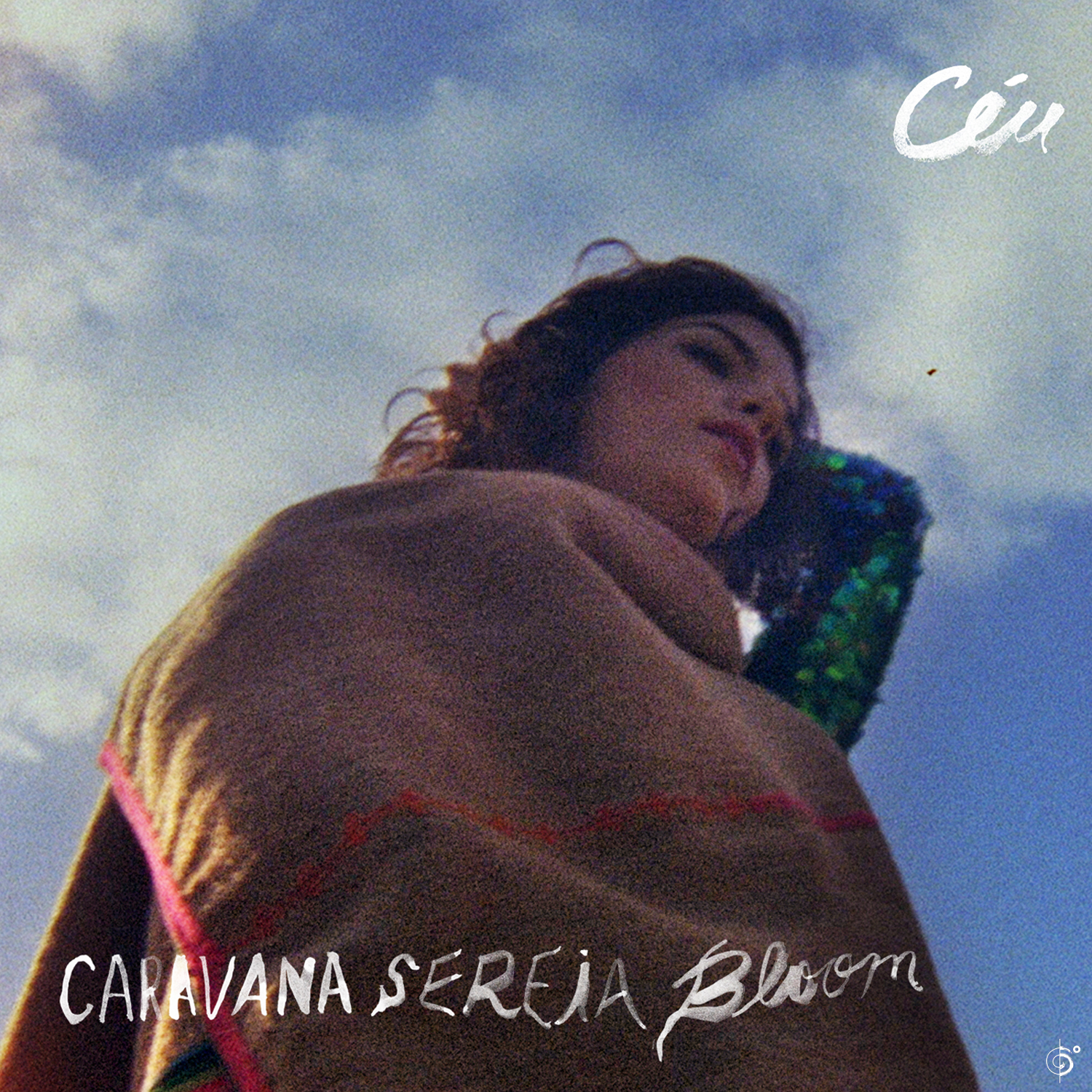 Céu – Caravana Sereia Bloom