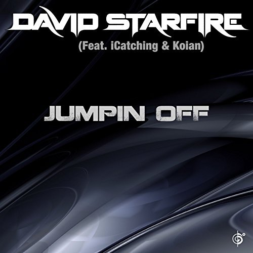 David Starfire – Jumpin Off EP