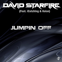 David Starfire – Jumpin Off EP