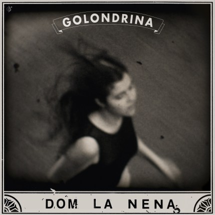 Golondrina EP (album artwork)