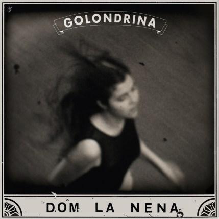 Golondrina EP (album artwork)