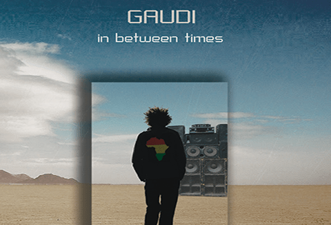 Gaudi – In Between Times