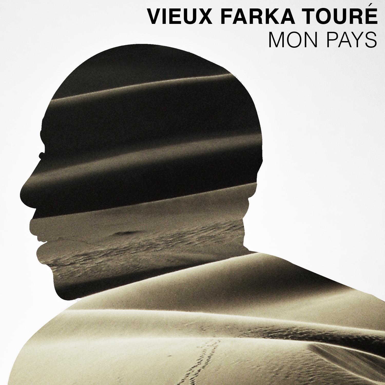Vieux Farka Touré – MON PAYS