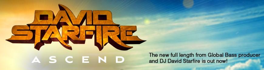 David Starfire – Ascend Banner