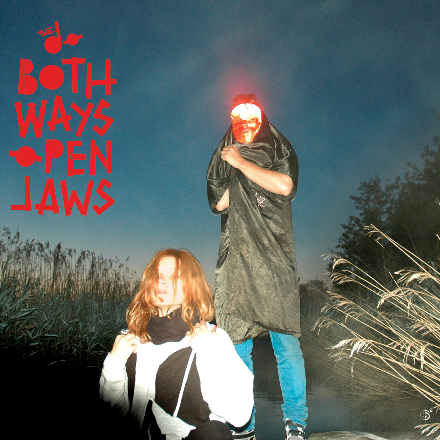 Both Ways Open Jaws (cover artwork)
