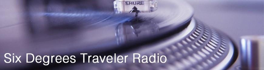 Traveler Homepage Banner
