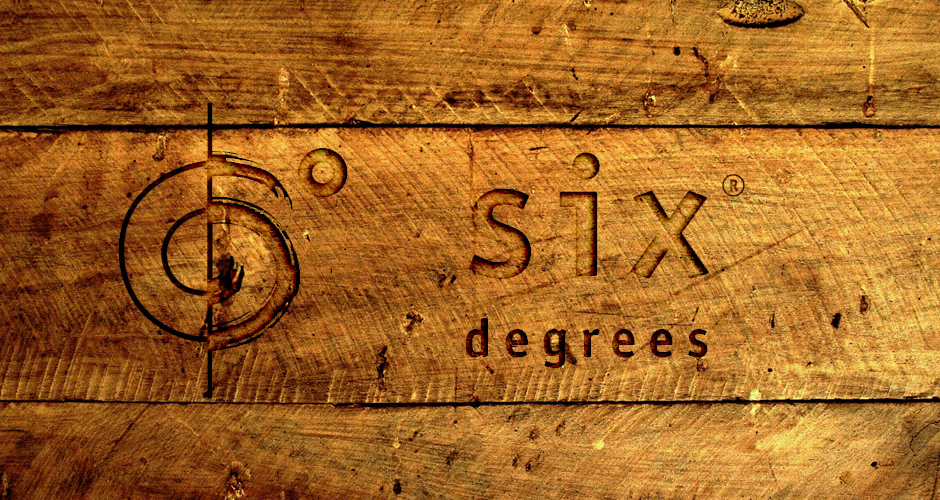 Six Degrees Digital Service Via Drip.fm