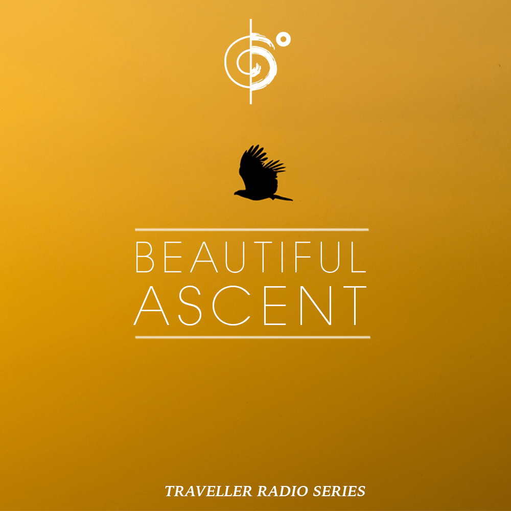 "Traveler Installment 343 – ""Beautiful Ascent"" Mix"