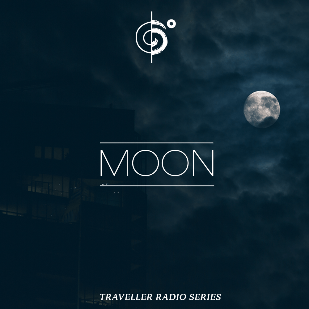 "Traveler Installment 363 – Traveler's ""Moon"" Mix"