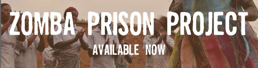 Zomba Prison Project Banner