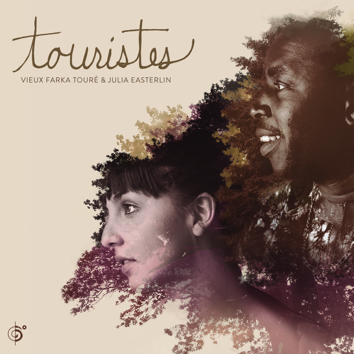 Vieux Farka Touré & Julia Easterlin – Touristes