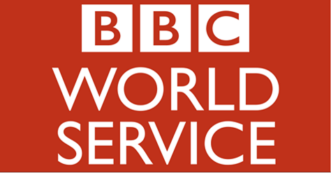 Zmei3 interviewed at BBC World Service