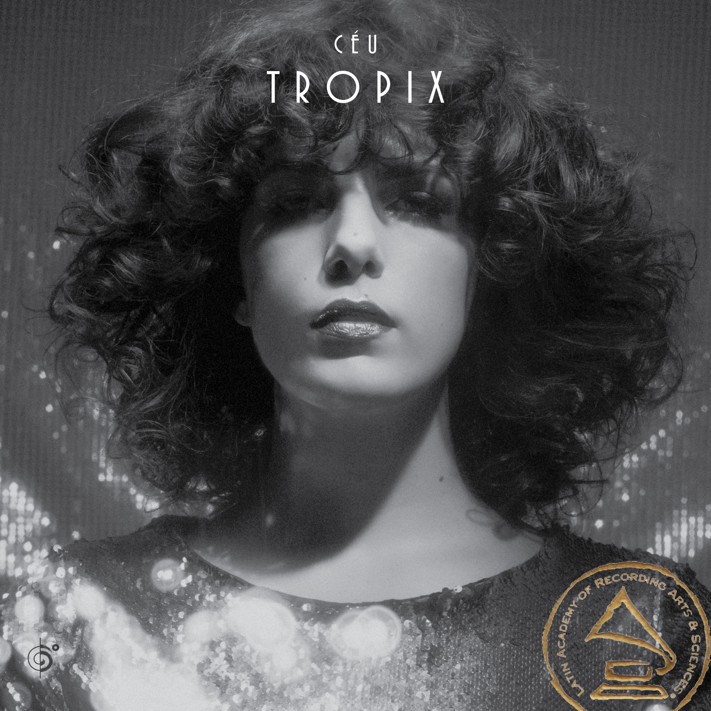 Céu's Tropix got nominated to the Latin Grammys!