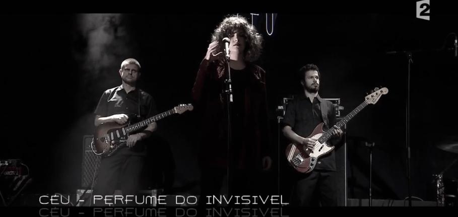 "Watch Céu Perform ""Perfume do Invisivel"" at MSN (France)"