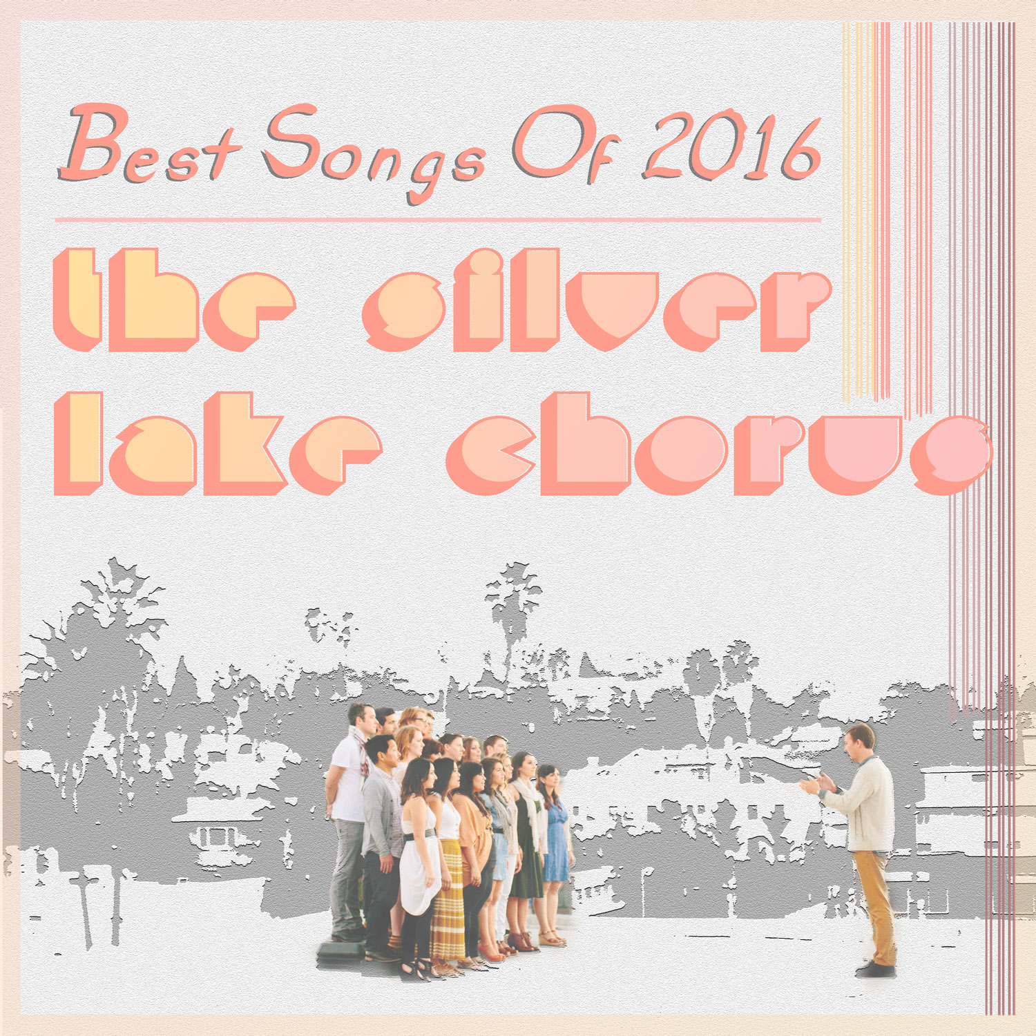 The Silver Lake Chorus Share Their Best Songs Of 2016 In A Spotify Playlist