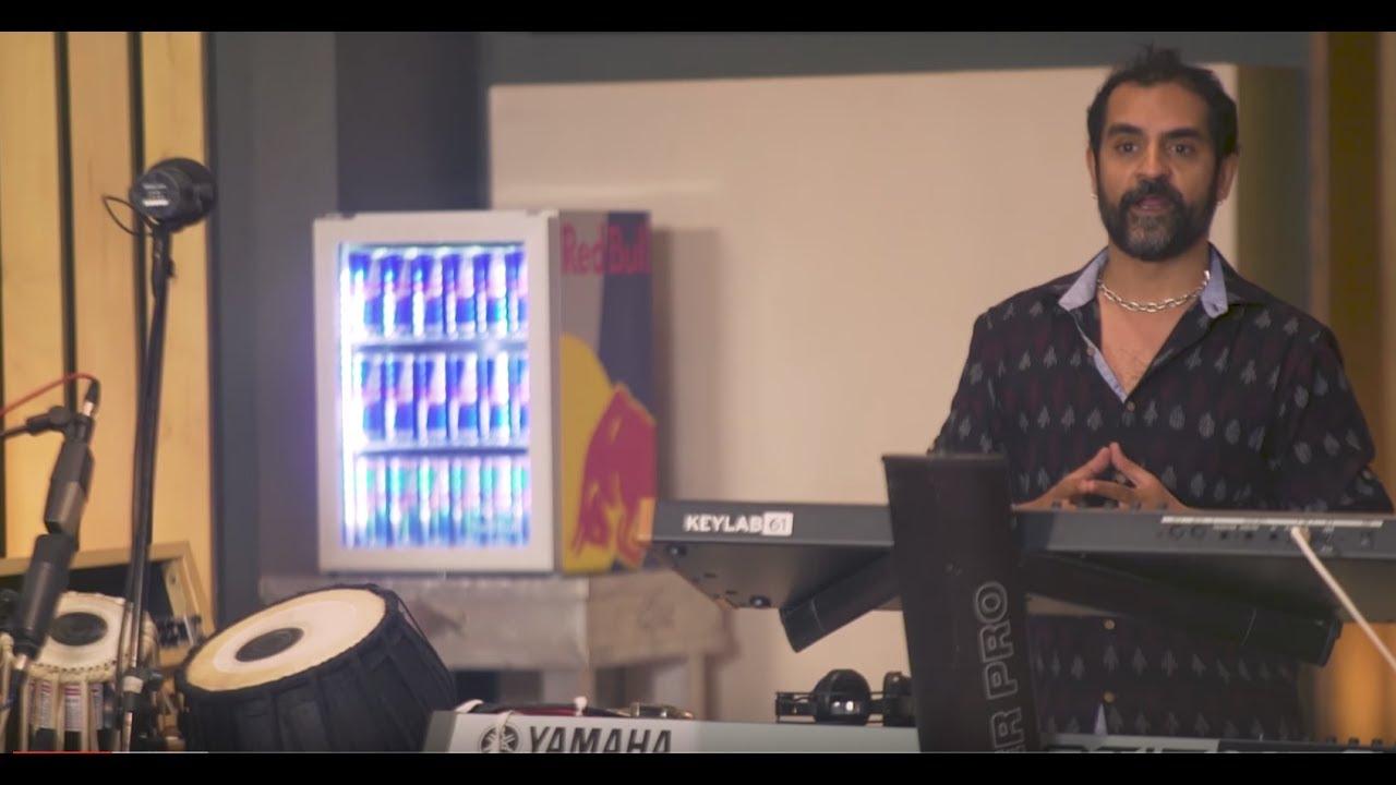 Karsh Kale speaks on the use of Tabla on the Red Bull Music Academy
