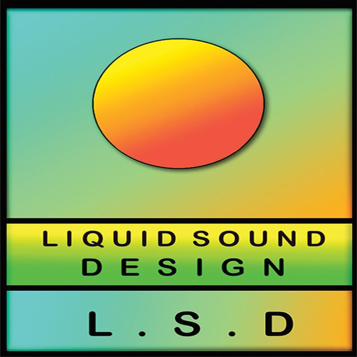 Liquid Sound Design (LABEL)