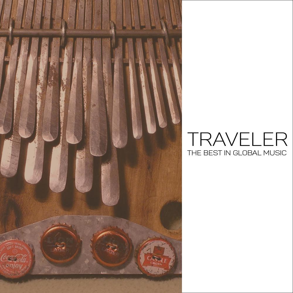 Traveler (The Best In Global Music)
