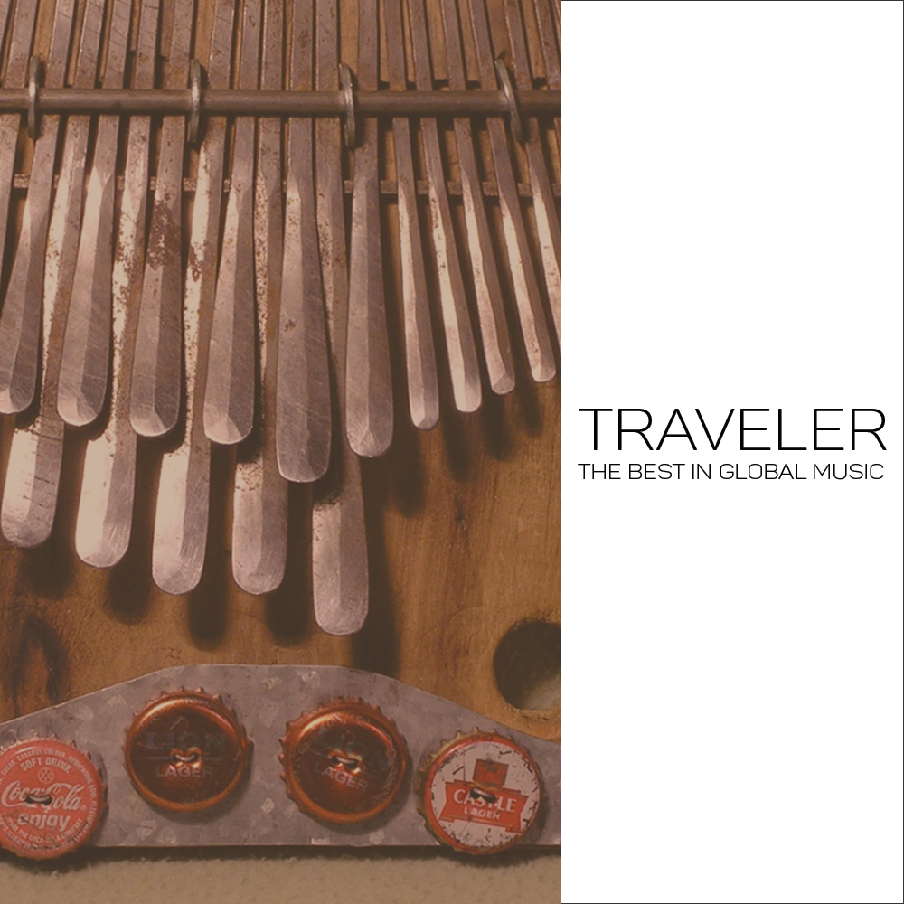 We've updated our Traveler Playlist