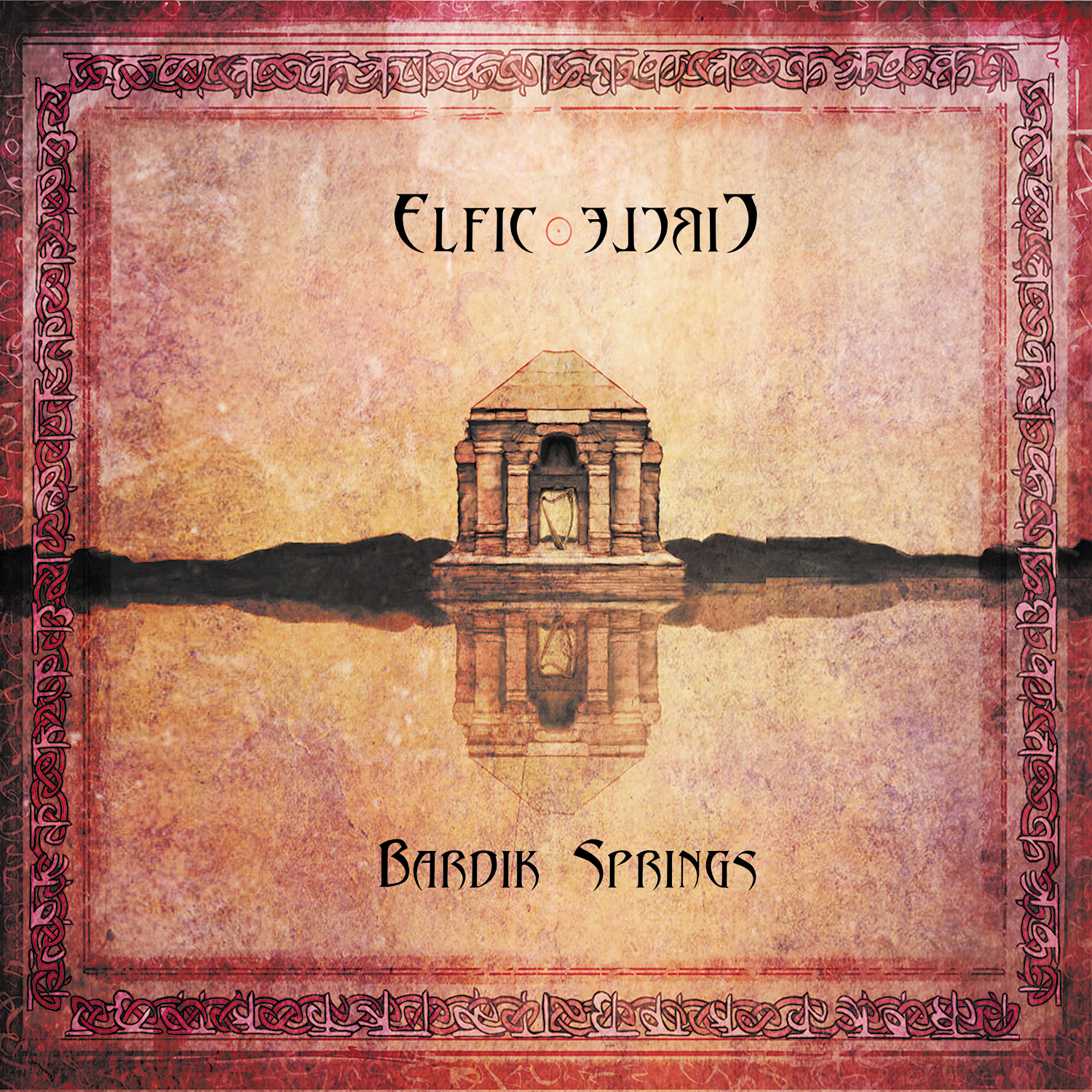 [Distribution] Elfic Circle – Bardik Springs Out Now