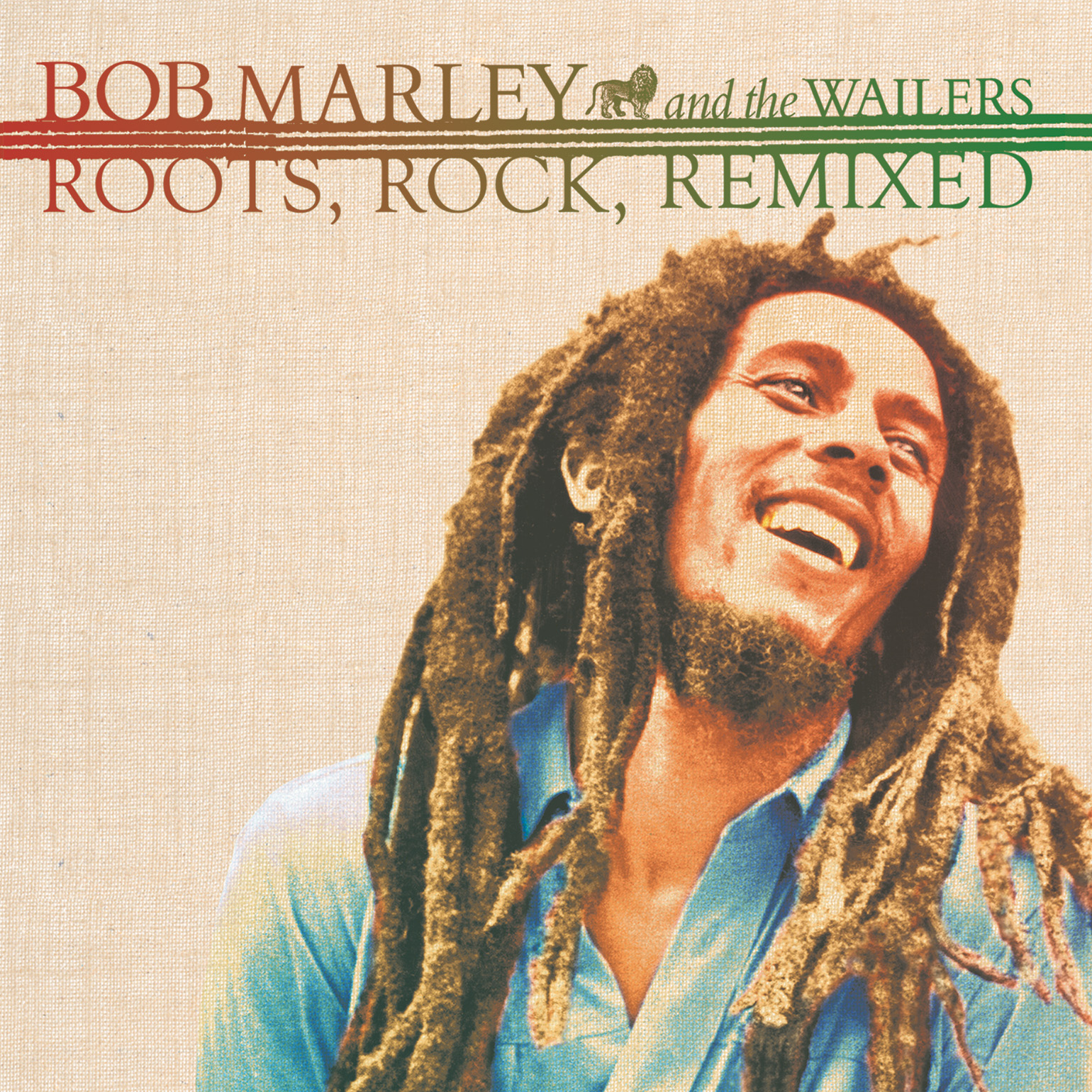 Roots, Rock, Remixed: The Complete Sessions by Bob Marley & The Wailers
