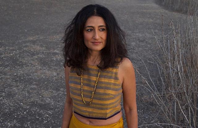Kiran Ahluwalia (artist)
