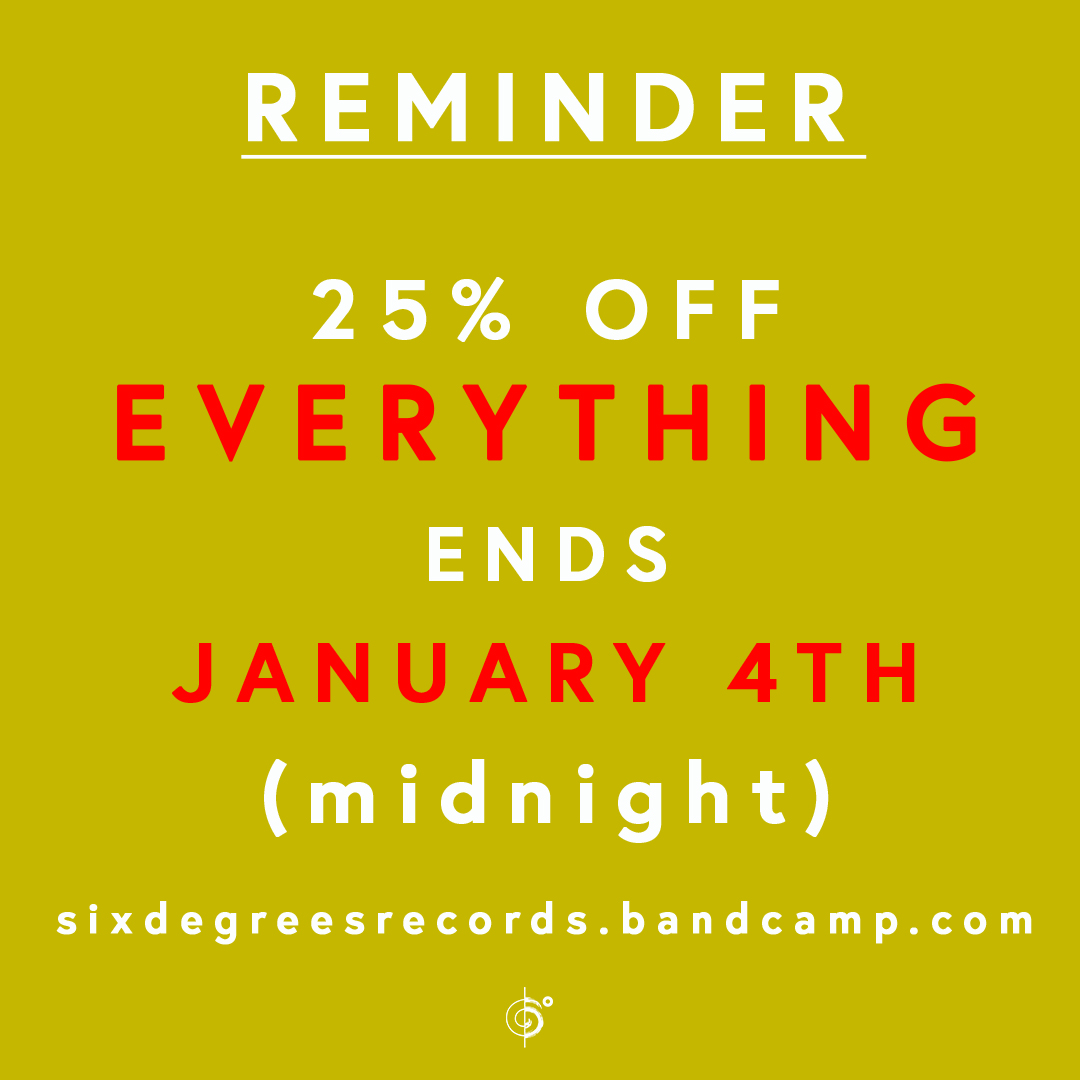 our holiday sale is ending this week