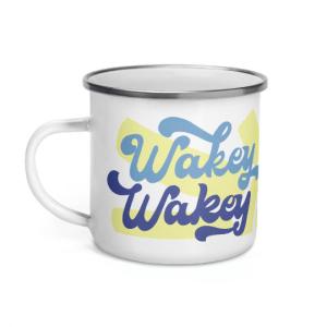 Wakey Wakey Mug