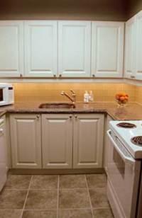 kitchen after redesign