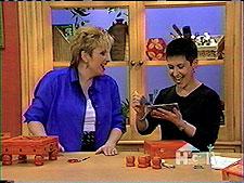 Debra Gould on HGTV