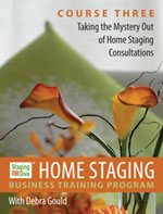 Home Staging Course 3