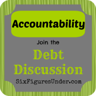 Accountability: A Debt Discussion