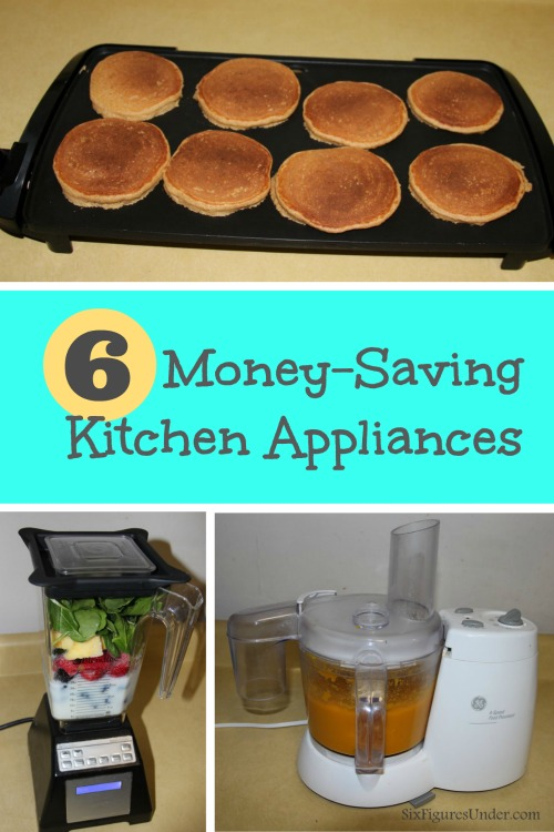 In Some Ways We Are Minimalists, But When It Comes To Kitchen Appliances  You Might Think Otherwise. While Some People Avoid Kitchen Appliances That  Take Up ... Part 35