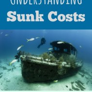 Understanding Sunk Costs– A Life-Changing Secret