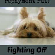 Debt Fatigue:  Getting Out of a Debt Payoff Funk