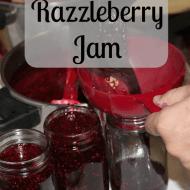 How to Make Razzleberry Jam