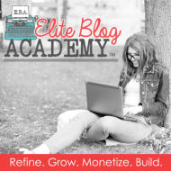 Elite Blog Academy Black Friday Deal