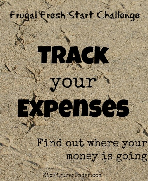 Knowing where your money is going is a critical part of improving your finances. If you don't track your spending, you might be surprised at where your money is going! Learn how to start tracking your spending now!