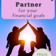 Get Accountability for your Financial Goals