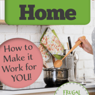 Overcome the Challenges of Cooking at Home