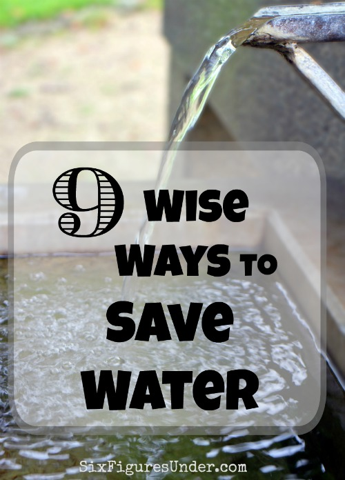Whether you want to save water because you're in a drought, you're environmentally conscious, or you just want to save money, there are many different ways to conserve water.  Some actions take very little effort, while others are more challenging.  Whatever your motivation, you can find at least a few changes that will work for you.